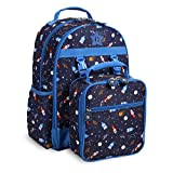 J World New York Kids' Backpack with Lunch Bag Set,...