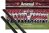 1art1 Fußball Poster (91x61 cm) FC Arsenal, Mannschaft