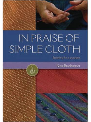 In Praise of Simple Cloth
