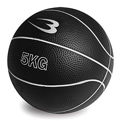 いろんなトレーニングができる メディシンボール 5kg