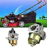 EgBert Cortacéspedes Carburador Carb para La Pieza No. 751-10309 & 951-10309 Mtd Ohv Motor Carburador