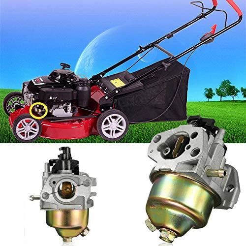 EgBert Rasaerba Trimmer Carburatore Carb per La Parte N. 751-10309 & 951-10309 Mtd Ohv Motore Carburatore