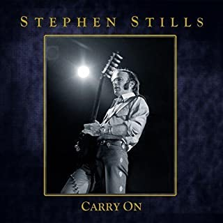 Stephen stills Carry On by Stephen Stills [Music CD]