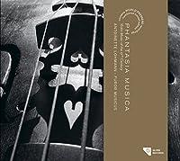 PHANTASIA MUSICA