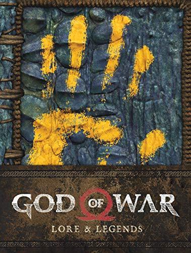 God of War: Lore & Legends