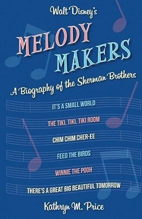 Walt Disney's Melody Makers