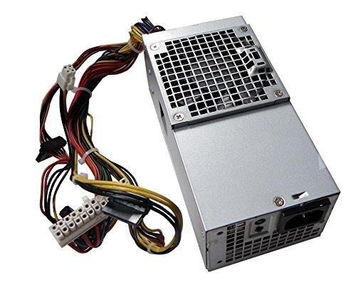 Refurbished Optiplex 3010 7010 SDT 250W Desktop Power Supply PSU 7GC81 L250AD-00 PS-5251-01D