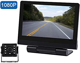 Best car radio with gps and reverse camera Reviews