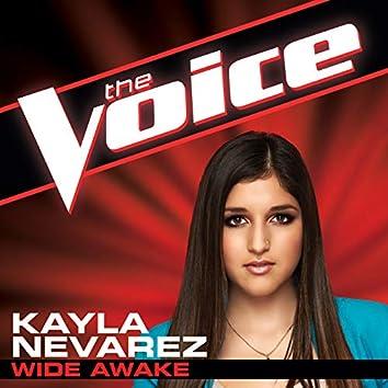 Wide Awake (The Voice Performance)