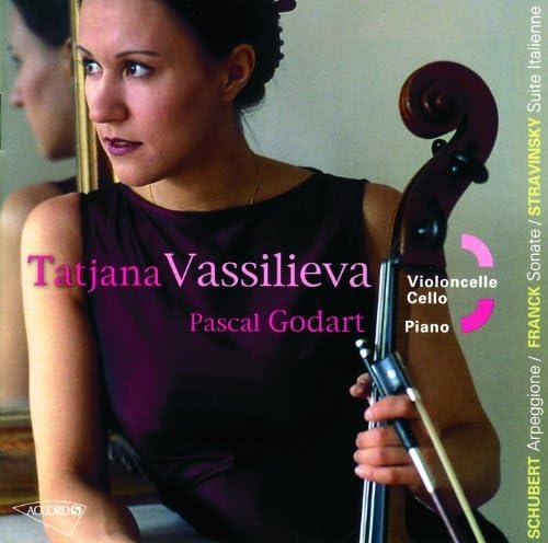 Tatjana Vassiljeva