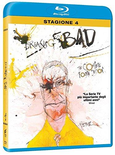 Breaking Bad Stg.4 (Box 3 Br)