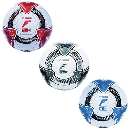 Franklin Competition 1000 Comet Soccer Ball in White