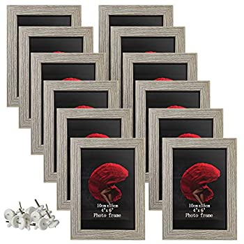 Best 4x6 wooden picture frames Reviews