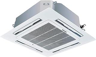 INFINITON Aire Acondicionado Casette CSTT-6050 (A++, Inverter, Gas R32, 3 Velocidades, Control Remoto, Filtro catalizador) (6000 Frigorias)