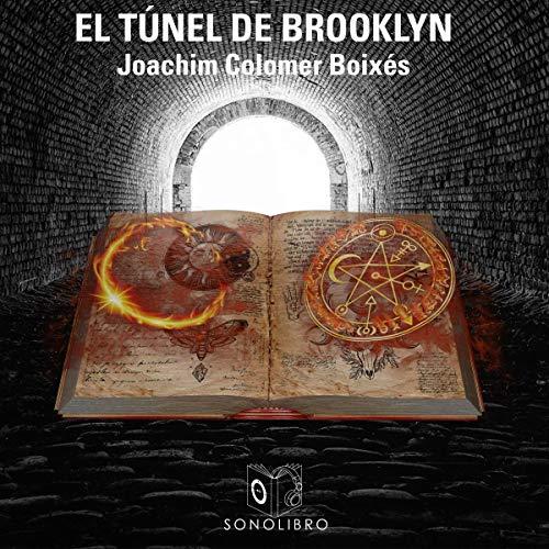 El túnel de Brooklyn [The Brooklyn Tunnel] audiobook cover art