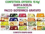 Negozio Sweet and Italian Caramelle dure e confetti