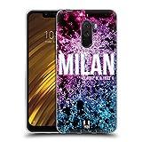 Head Case Designs Milan Lichter Der Stadt Soft Gel