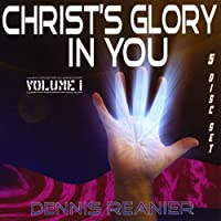 Vol. 1-Christ's Glory in You