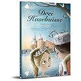 """Für alle Fans von """"Drei Haselnüsse für Aschenbrödel"""": Dein personalisierbares Buch zum Film - Das Aschenbrödel-Buch"""