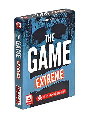 NSV - 4041 - The Game - Extreme - Kartenspiel