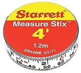 Starrett SM44ME - Cinta adhesiva para milímetros