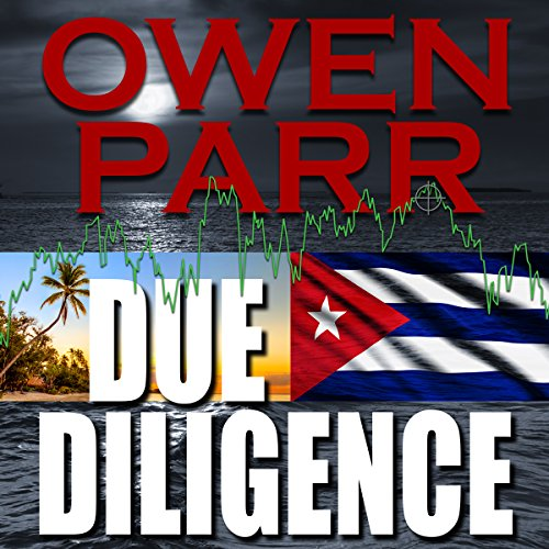 Due Diligence cover art