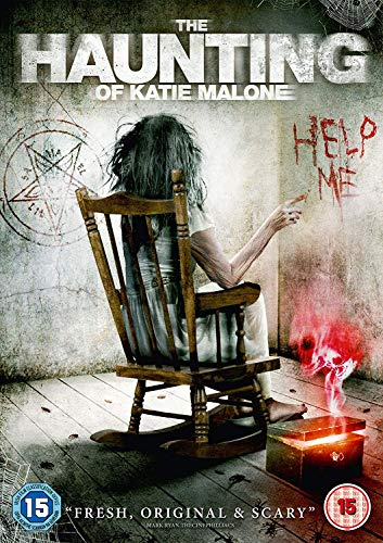 The Haunting Of Katie Malone [DVD] by Masiela Lusha