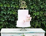 DKISEE Decoración para tarta de primer cumpleaños Mr Onederful dorada, decoración para tarta de cumpleaños para niño, decoración de fiesta de cumpleaños de 15 cm