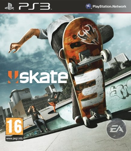 Skate 3 - [PlayStation 3]