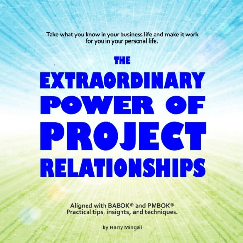 The Extraordinary Power of Project Relationships Titelbild