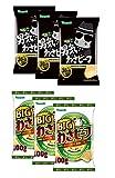 山芳製菓 わさビーフBIGサイズ2種詰合せ 100g ×6袋