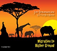Migration to Higher Ground