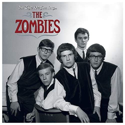 Zombies-in the Beginning (Col.Vinyl) [Vinyl LP]