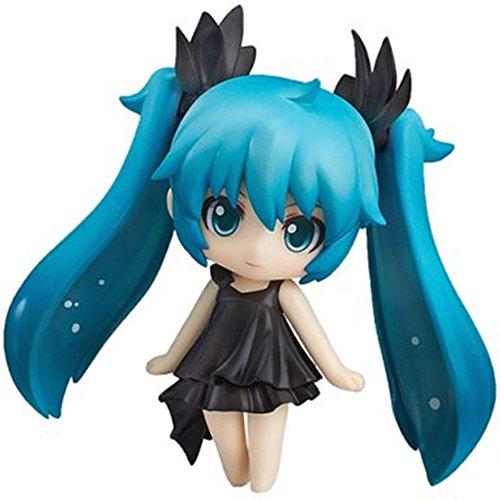 Petit Hatsune Miku Hatsune Miku selection deep sea girl single item Nendoroid (japan import)