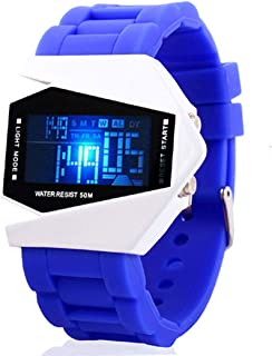 swatch blustery blue