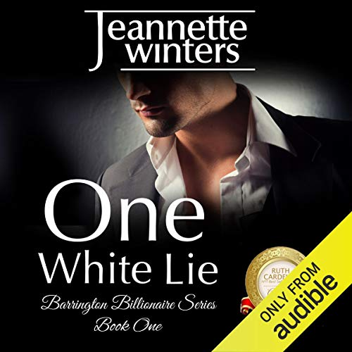 One White Lie Titelbild