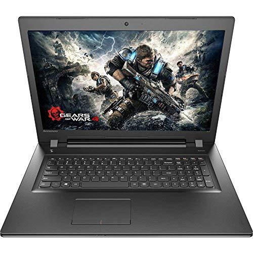 Lenovo Z50 15.6 inch HD Flagship High Performance Black Laptop PC  AMD FX-7500 Quad-Core  AMD Radeon R7  2.10 GHz  12GB DDR3  1TB HDD  Dolby audio  DVD+/-RW  Windows 10