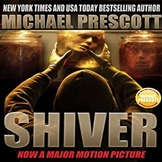 Shiver cover art