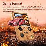 Zoom IMG-2 anbernic rg351v retro games console