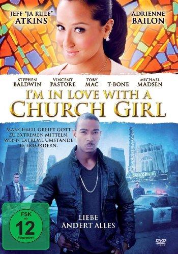 I'M IN LOVE WITH A CHURCH GIRL - Liebe ändert alles (DVD)