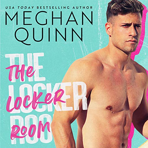 Couverture de The Locker Room