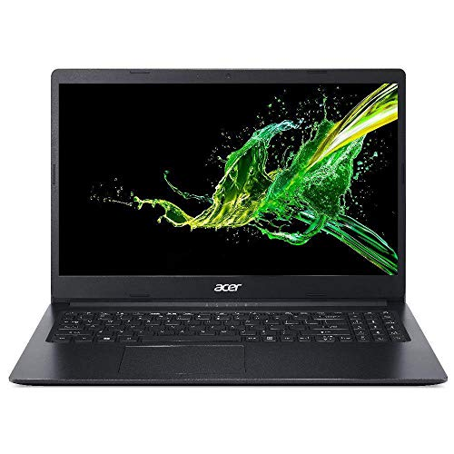Notebook Acer ASPIRE 3 A315-34-C6ZS