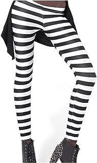 Womens Sexy Digital Printed Leggings Big Girls Fashion Leggings