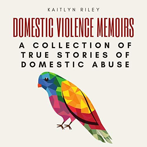 Domestic Violence Memoirs cover art