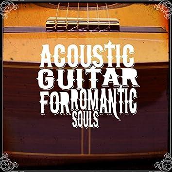 Acoustic Guitar for Romantic Souls
