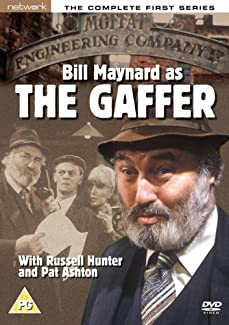 The Gaffer - The Complete First Series