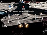 Clip: Starfighter Assault (Rebels and Empire)