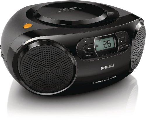 Philips AZ320 12 - Radio CD FM