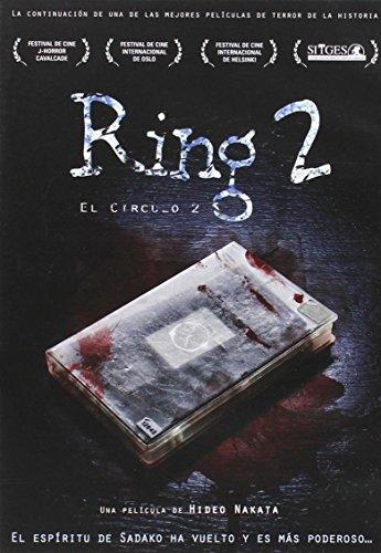 Ring 2 [DVD]