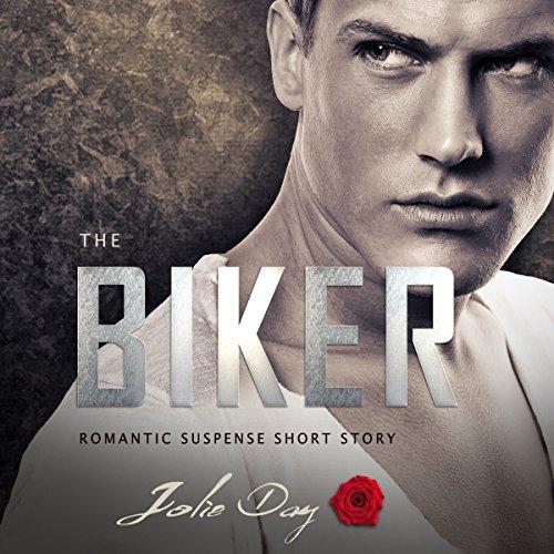The Biker audiobook cover art
